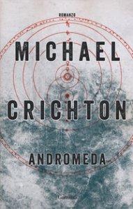 Copertina di 'Andromeda'