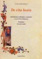 De vita beata - Seneca L. Anneo