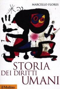 Copertina di 'Storia dei diritti umani'