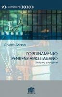 L' ordinamento penitenziario italiano - Chiara Ariano