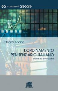 Copertina di 'L' ordinamento penitenziario italiano'