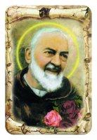 Magnete Padre Pio