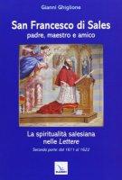 San Francesco di Sales - Ghiglione Gianni
