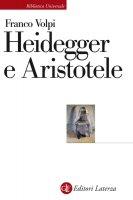 Heidegger e Aristotele - Franco Volpi