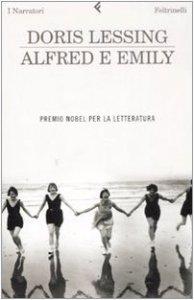 Copertina di 'Alfred e Emily'