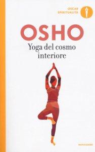 Copertina di 'Yoga del cosmo interiore'