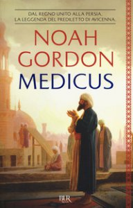Copertina di 'Medicus'