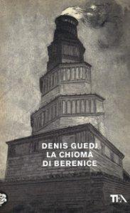 Copertina di 'La chioma di Berenice'