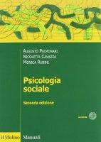 Psicologia sociale - Palmonari Augusto, Cavazza Nicoletta, Rubini Monica