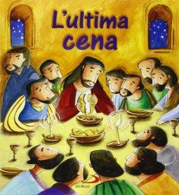 Copertina di 'L' ultima cena'