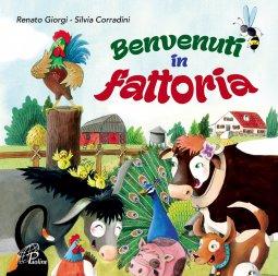 Copertina di 'Benvenuti in fattoria. CD - Canti e Basi'