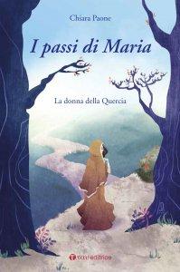 Copertina di 'I passi di Maria'