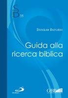 Guida alla ricerca biblica - Stanislaw Bazylinski