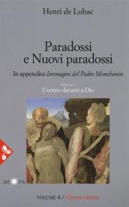 Copertina di 'Paradossi e nuovi paradossi'