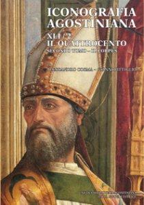 Copertina di 'Iconografia agostiniana. B vol.2'