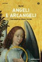 Angeli e arcangeli - Haziel