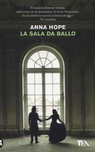 Copertina di 'La sala da ballo'