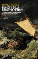 Filosofia della Commedia di Dante. La luce moderna e contemporanea del nostro più grande poeta - Ricordi Franco