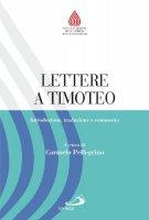 Lettere a Timoteo - Carmelo Pellegrino