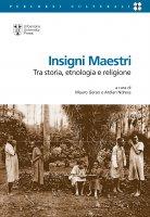 Insigni Maestri - Marco Bassi, Antonino Colajanni, Silvia Cristofori