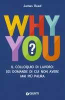 Why You? - James Reed