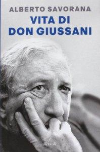 Copertina di 'Vita di Don Giussani'
