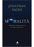 Moralità - Jonathan Sacks