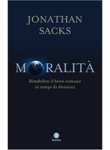 Copertina di 'Moralità'