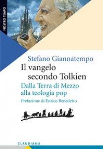 Copertina di 'Il Vangelo secondo Tolkien'