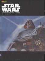 L' impero colpisce ancora. Star Wars. Con Poster - Goodwin Archie