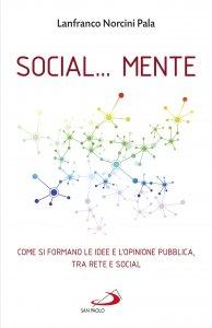 Copertina di 'Social... mente'