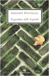 Copertina di 'Il giardino delle esperidi'