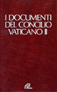 Copertina di 'Documenti del Concilio Vaticano II'