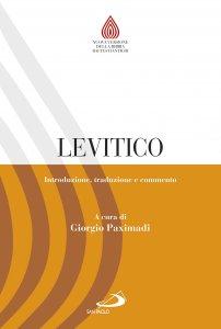Copertina di 'Levitico'