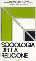 Sociologia della religione - Pizzuti Domenico