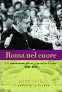 Copertina di 'Roma nel cuore'