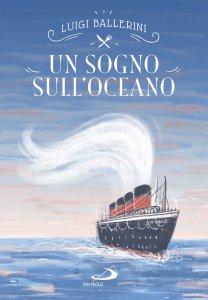 Copertina di 'Un sogno sull'oceano'