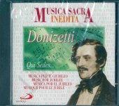 """Donizetti """"Qui sedes... """" - Donizetti Gaetano"""