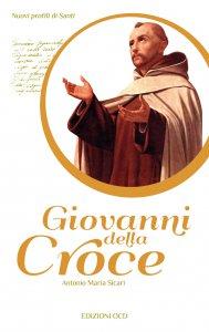 Copertina di 'Giovanni della Croce'