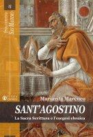 Sant'Agostino - Mariarita Marenco