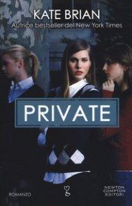Copertina di 'Private'