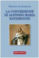 La conversione di Alfonso Maria Ratisbonne - Bussières Théodore de
