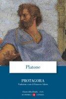 Protagora - Platone