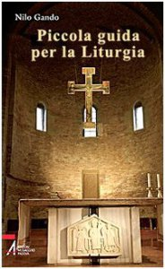 Copertina di 'Piccola guida per la liturgia'