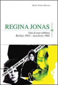 Copertina di 'Regina Jonas'