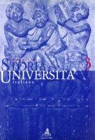 Annali di storia delle università italiane
