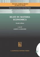 Reati in materia economica - AA.VV.