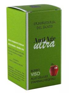 Copertina di 'Burro labbra Anti Age Ultra alle cellule staminali vegetali (20 ml)'