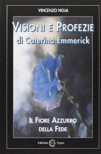 Copertina di 'Visioni e profezie di Caterina Emmerick'