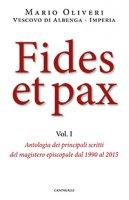 Fides et pax - Mario Olivieri